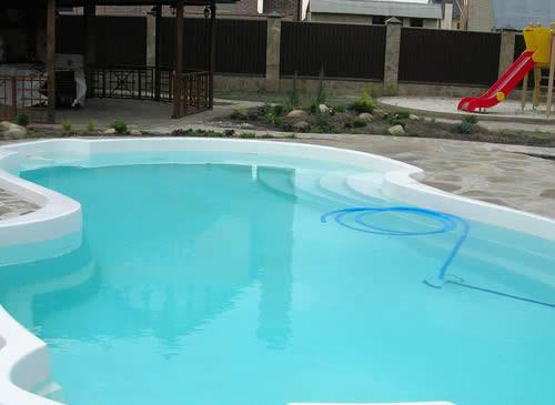 Классический бассейн