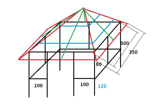 Модели джемперов для вязания 72
