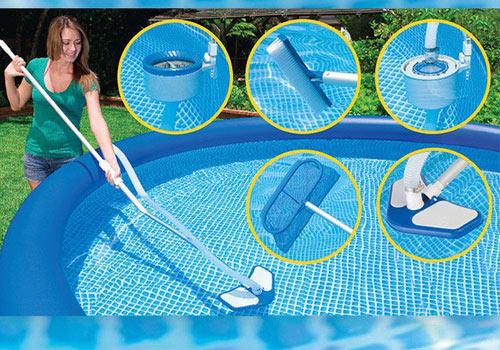 Существует несколько способов дезинфекции воды в бассейне. Самой опасной является очистка при помощи хлора.