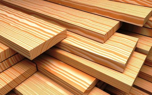 Для строительства скамейки выбирайте доски устойчивые к гниению.