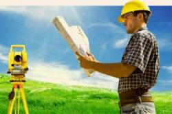 Геодезический контроль в строительстве