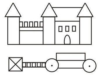 Схема дренажа бассейна (поперечный разрез)