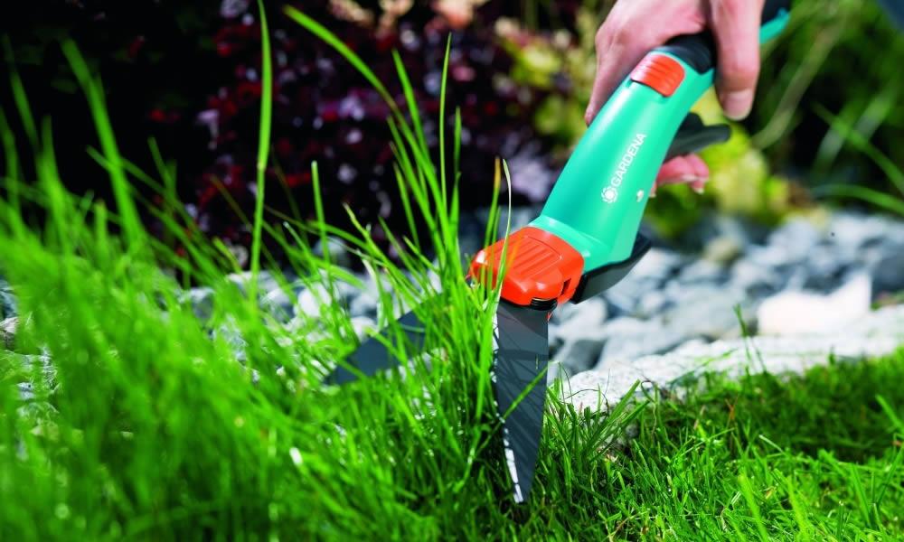 Уход за травой для газона