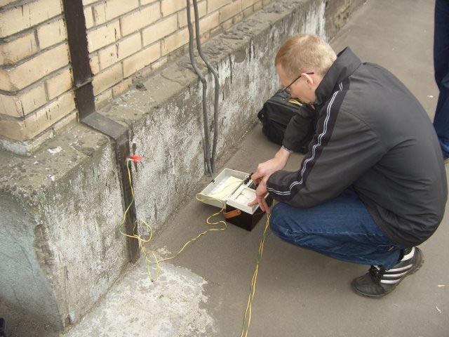 Электроизмерения и правильное измерение сопротивления заземления.