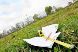 План-схема земельного участка