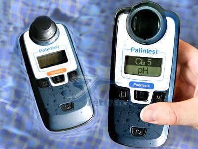 Хотя бы раз в неделю необходимо при помощи тестера измерять баланс кислотно-щелочной среды.